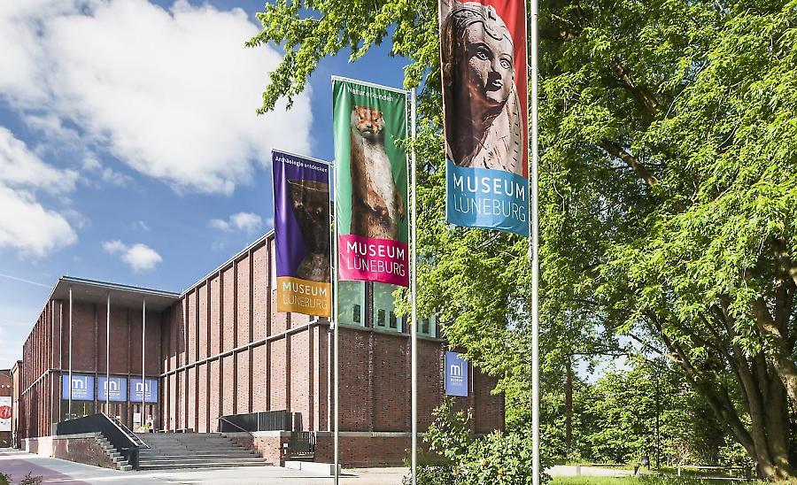 Museum. Lüneburg.
